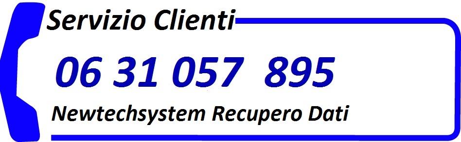 Numero_Recupero_dati_Roma_Newtechsystem_Recupero_Dati