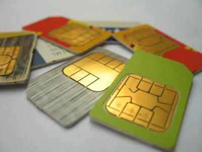 Recupero dati Sim Card