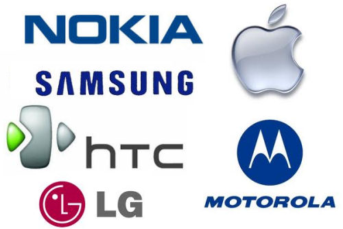 Recupero Dati Nokia, Motorola, Blackberry, Apple, HTC