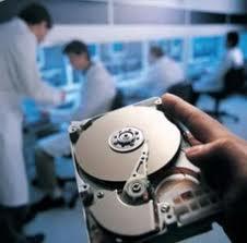 Recupero Dati Hard Disk Roma